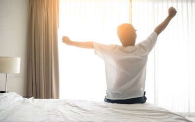 Why do I sleep better after seeing a Chiropractor?