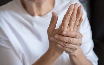 Do I have arthritis and can Chiropractic care help me?