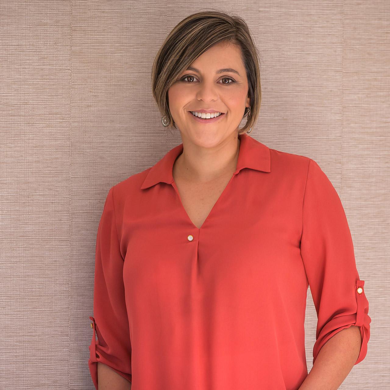 Dr Monica Fiandeiro
